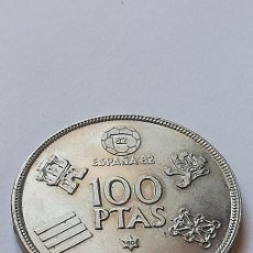 Monedas Juan Carlos I: MONEDA 100 PESETAS 1980. Lote 207195898