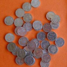 Monedas Juan Carlos I: 1 PTA PTA PESETA 1989-1999 JUAN CARLOS I PLATEADA. Lote 207304926