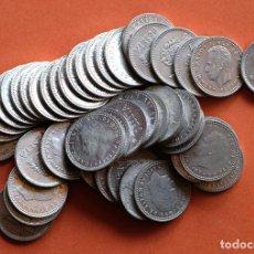Monedas Juan Carlos I: 1 PTA PTA PESETA 1992-1998 JUAN CARLOS I PLATEADA. Lote 207305876