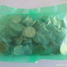 Monedas Juan Carlos I: BOLSA DE 100 MONEDAS DE 10 PESETAS DE 1996 EMILIA PARDO BAZAN. SIN ABRIR. SIN CIRCULAR. Lote 208339026