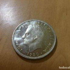 Monedas Juan Carlos I: MONEDA DE 100 PESETAS JUAN CARLOS I 1980-ESPAÑA 82. Lote 209389047