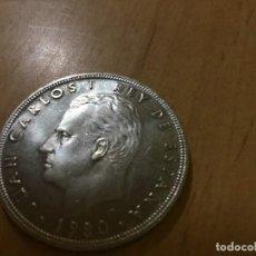 Monedas Juan Carlos I: MONEDA DE 100 PESETAS JUAN CARLOS I 1980-ESPAÑA 82. Lote 209389145
