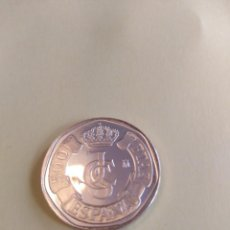 Monedas Juan Carlos I: 500 PESETAS 1987 ESPAÑA PRUEBA FNMT XXV ANIVERSARIO BODA DE LOS REYES PLATA. Lote 210445662