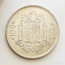 Monedas Juan Carlos I: BONITA MONEDA TRANSICIÓN ESPAÑOLA 1976 100 PESETAS. Lote 211510380