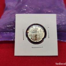 Monedas Juan Carlos I: 50 PESETAS 1993 SIN CIRCULAR EXTRAÍDA DE BOLSA. Lote 266956009