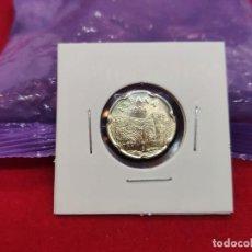 Monedas Juan Carlos I: 50 PESETAS 1994 SIN CIRCULAR EXTRAÍDA DE BOLSA. Lote 214871082
