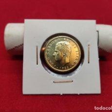 Monedas Juan Carlos I: 100 PESETAS 1988 SIN CIRCULAR EXTRAÍDA DE CARTUCHO FLOR DE LYS A ELEGIR. Lote 231769370