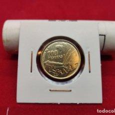 Monedas Juan Carlos I: 100 PESETAS 1993 SIN CIRCULAR EXTRAÍDA DE CARTUCHO FLOR DE LYS A ELEGIR. Lote 214872258
