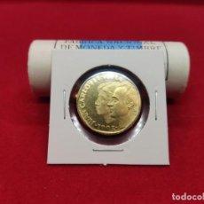 Monedas Juan Carlos I: 500 PESETAS 1993 SIN CIRCULAR EXTRAÍDA DE CARTUCHO. Lote 225618173