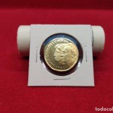 Monedas Juan Carlos I: 500 PESETAS 1994 SIN CIRCULAR EXTRAÍDA DE CARTUCHO. Lote 244753885