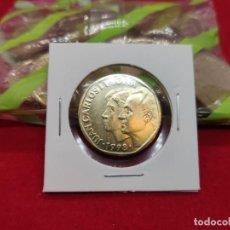 Monedas Juan Carlos I: 500 PESETAS 1998 SIN CIRCULAR EXTRAÍDA DE BOLSA. Lote 288964648