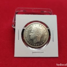 Monedas Juan Carlos I: 50 PESETAS JUAN CARLOS I 1983 SIN CIRCULAR EXTRAÍDA DE CARTUCHO. Lote 244759775