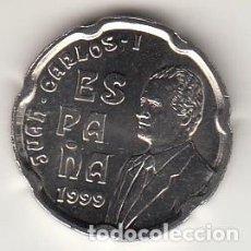 Monedas Juan Carlos I: .MONEDA ESPAÑA JUAN CARLOS I 50 PTAS 1999 SIN CIRCULAR. Lote 215620332