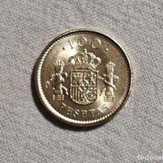 Monedas Juan Carlos I: 100 PESETAS AÑO 2000 - SC/BU. Lote 236611820