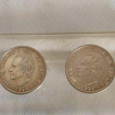 Monedas Juan Carlos I: MONEDAS DE PLATA 1994.NO CIRCULADAS. Lote 216008986