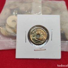 Monedas Juan Carlos I: 25 PESETAS 1993 SIN CIRCULAR EXTRAÍDA DE BOLSA. Lote 254256425