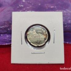 Monedas Juan Carlos I: 50 PESETAS 1995 SIN CIRCULAR EXTRAÍDA DE BOLSA. Lote 288964678