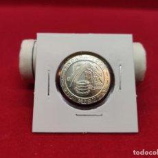 Monedas Juan Carlos I: 200 PESETAS 1993 SIN CIRCULAR EXTRAÍDA DE CARTUCHO. Lote 216403565