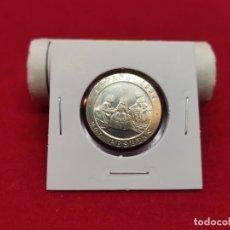 Monedas Juan Carlos I: 200 PESETAS 1994 LAS MENINAS SIN CIRCULAR EXTRAÍDA DE CARTUCHO. Lote 237825355