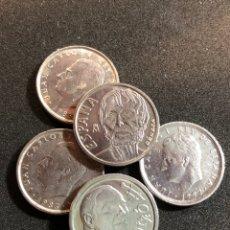 Monedas Juan Carlos I: GRAN LOTE DE MONEDAS DE 10 PESETAS. Lote 216516071