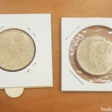 Monnaies Juan Carlos I: 500 PESETAS 1995 SIN CIRCULAR. Lote 216923940