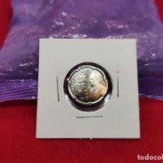 Monedas Juan Carlos I: 50 PESETAS 1998 SIN CIRCULAR EXTRAÍDA DE BOLSA. Lote 217403470