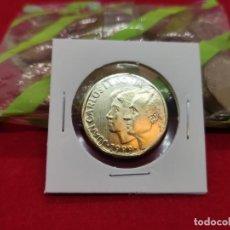 Monedas Juan Carlos I: 500 PESETAS 1999 SIN CIRCULAR EXTRAÍDA DE BOLSA. Lote 217739975