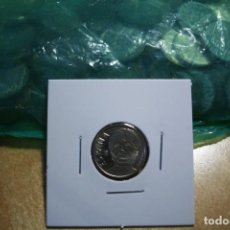 Monedas Juan Carlos I: LUK. 10 PESETAS 1997 SIN CIRCULAR SACADO DE BOLSA. Lote 218046891