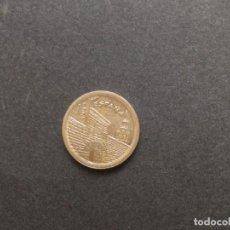 Monedas Juan Carlos I: MONEDA ESPAÑA 5 PESETAS JUAN CARLOS I 1996 LA RIOJA. Lote 218138103