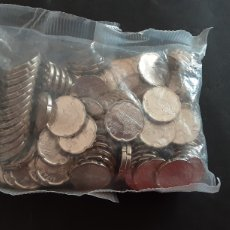 Monedas Juan Carlos I: BOLSA 100 MONEDAS 50 PESETAS 1995 JUAN CARLOS I ESPAÑA S/C ORIGINAL FNMT ESCASA Y DIFÍCIL. Lote 219613757