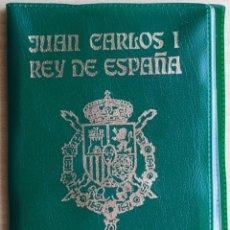 Monedas Juan Carlos I: CARTERA SERIE NUMISMATICA JUAN CARLOS I, 1993 SIN CIRCULAR. Lote 221710231