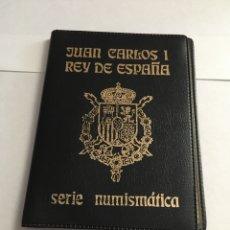 Monedas Juan Carlos I: CARTERA NUMISM. JUAN CARLOS I , EMISIÓN 1982 S/C.. Lote 221920578