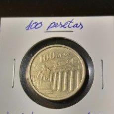 Monedas Juan Carlos I: 100 PESETAS 1994, JUAN CARLOS I. Lote 222067646