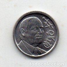 Monedas Juan Carlos I: JUAN CARLOS I. 10 PESETAS. JOAN MIRÓ. AÑO 1993. SIN CIRCULAR.. Lote 222430293