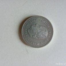 Monedas Juan Carlos I: MONEDA DE PLATA 2000 PESETAS AÑO 1998 FELIPE II. EL ESCORIAL.. Lote 222586703