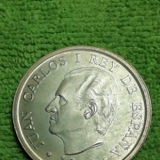 Monedas Juan Carlos I: 2000 PESETAS DE 1994 DE PLATA LEÍ 925 /18GR© 33 MILÍMETROS SIN CIRCULAR. Lote 222705310