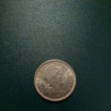 Monedas Juan Carlos I: MONEDA 2 PESETAS EUSKADI. Lote 222705838