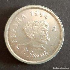 Monedas Juan Carlos I: 1 MONEDA 10 PESETAS 1994 NUEVAS SIN CIRCULAR ORIGINAL. Lote 277130323