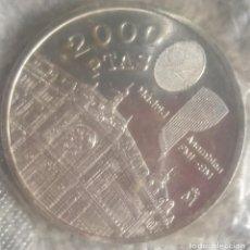 Monedas Juan Carlos I: MONEDA DE 2000 PESETAS DE PLATA 1994. Lote 224183702