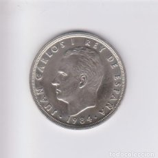 Monnaies Juan Carlos I: MONEDAS - JUAN CARLOS I - 50 PESETAS 1984 M - PG-418 (SC). Lote 226070130
