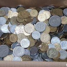 Monedas Juan Carlos I: 4 KILOS DE PESETAS. Lote 227912065