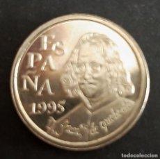 Monedas Juan Carlos I: 1 MONEDA 10 PESETAS 1995 NUEVAS SIN CIRCULAR ORIGINAL. Lote 243552270