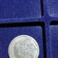 Monedas Juan Carlos I: MONEDA 500 PTS AÑO 2001. Lote 230236685