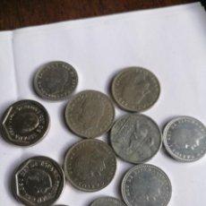 Monedas Juan Carlos I: LOTE MONEDAS JUAN CARLOS I Y MÁS. Lote 231841020