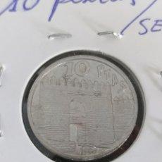 Monedas Juan Carlos I: 10 PESETAS SENECA 1997, SC. Lote 231950065