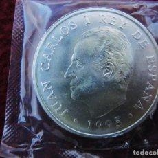 Monedas Juan Carlos I: MONEDA DE PLATA DE 2.000 PTS. DE 1995. Lote 232838265