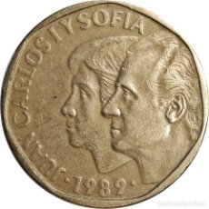 Monedas Juan Carlos I: ESPAÑA. 500 PESETAS DE 1989. REY JUAN CARLOS I. (219).. Lote 233524145