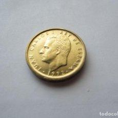 Monedas Juan Carlos I: MONEDA DE 100 PESETAS DE 1992 SC. Lote 235202105