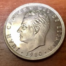 Monedas Juan Carlos I: ESPECTACULAR MONEDA DE 100 PTS. 1980 *80 - MUNDIAL DEL 82. Lote 235223055