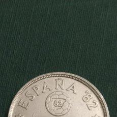 Monedas Juan Carlos I: 50 PESETAS DE 1980 *82. Lote 235258505